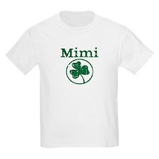 Mimi shamrock T-Shirt