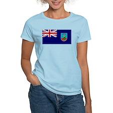 Montserrat Flag T-Shirt