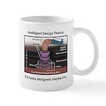 ID Rotary Motor Mug