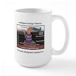 ID Rotary Motor Large Mug