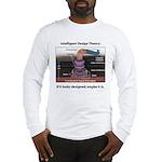 ID Rotary Motor Long Sleeve T-Shirt