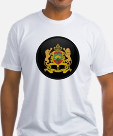 Coat of Arms of Morocco Shirt