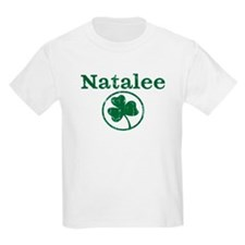 Natalee shamrock T-Shirt