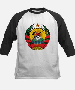 mozambique Coat of Arms Tee