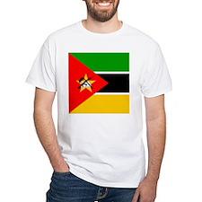 Mozambican Shirt
