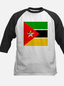 Mozambican Tee