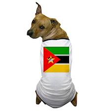 Mozambican Dog T-Shirt