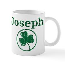 Joseph shamrock Mug