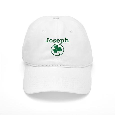 Joseph shamrock Cap