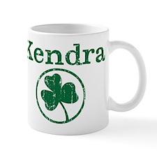 Kendra shamrock Mug
