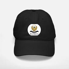kurd Coat of Arms Seal Baseball Hat