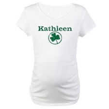 Kathleen shamrock Shirt