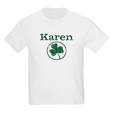 Karen shamrock T-Shirt