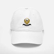 Kurdistan Coat of Arms Baseball Baseball Cap