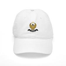 Kurdistan Coat of Arms Baseball Cap