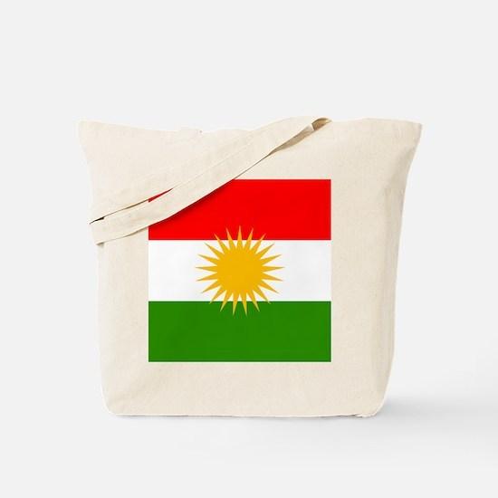 kurd Tote Bag