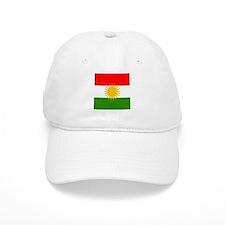 kurd Baseball Cap