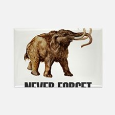 NF Woolly Mammoth-1 Magnets