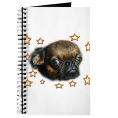 Smooth Brussels Griffon Journal