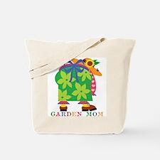 GARDEN MOM Tote Bag
