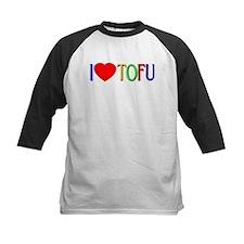 I Love Tofu Tee