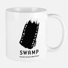 SWAMPtee_front Mugs