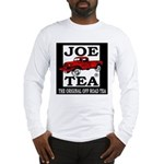 JOE TEA Long Sleeve T-Shirt