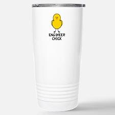 Engineer Chick Travel Mug
