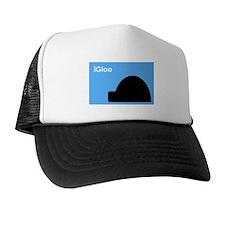 iGloo iPod Trucker Hat