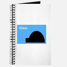 iGloo iPod Journal