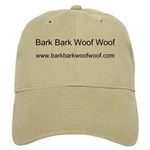 Bark Bark Woof Woof Cap