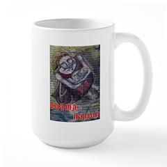 obamanation Large Mug