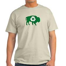 Buffalo Recycle T-Shirt