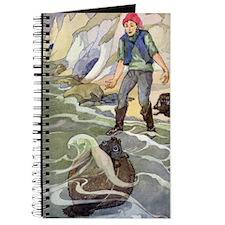Ann Anderdson Fisherman Journal