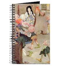 Ann Anderson Snow While Journal