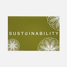 Sustainability Magnet
