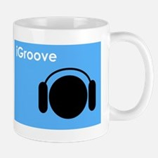 iGroove iPod Spoof Mug