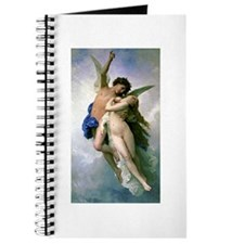 Psyche and Cupid Journal
