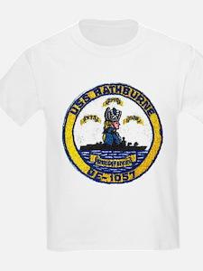USS RATHBURNE T-Shirt
