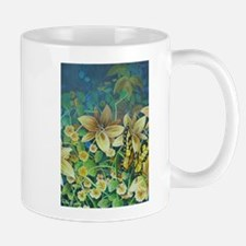Butterfly Right Mug