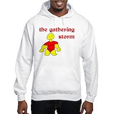 gathering storm hoodie