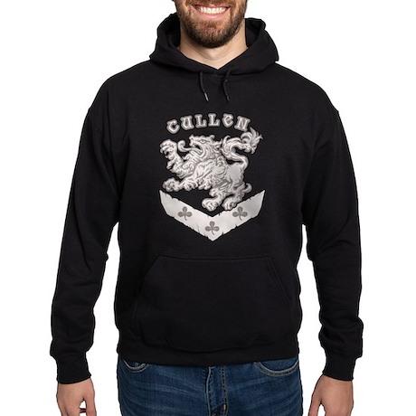 Cullen Crest Hoodie (dark)