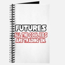 """Futures...Cool Kids"" Journal"