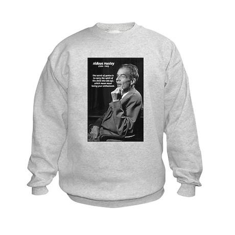 The Adult Child: Huxley Kids Sweatshirt