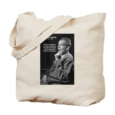 The Adult Child: Huxley Tote Bag