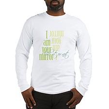 MIRROR Long Sleeve T-Shirt
