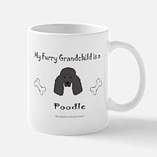 poodle gifts Mug