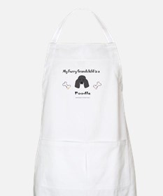 poodle gifts BBQ Apron