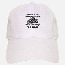 HANDY MAN/MR. FIX IT Baseball Baseball Cap