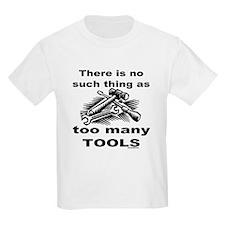 HANDY MAN/MR. FIX IT T-Shirt